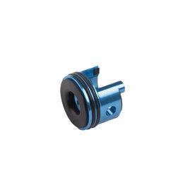 ASG Ultimate Aluminium Cylinder Head Version 2 - Blau