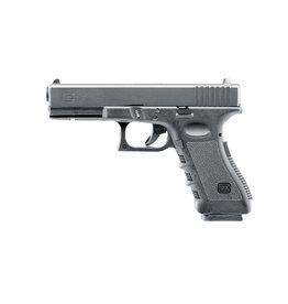 Glock 17 Gen. 3 CNC GBB – 1,0 Joule – BK