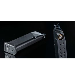 Glock 17 CNC GBB Magazin - BK