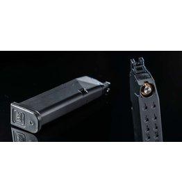 Glock 17 CNC GBB magazine - BK