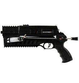Steambow AR-6 Stinger II Compact Pistol Crossbow Speed 10 Joule - BK