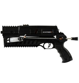 Steambow AR-6 Stinger II Compact Pistolenarmbrust Speed 10 Joule - BK