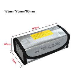 ACM Energy Imax Li-Po Safety Bag - 185 x 75 x 60 mm
