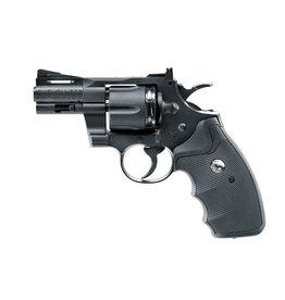Umarex Colt Python 2,5 Zoll Kal. 4,5mm (.177) BB / Diabolo