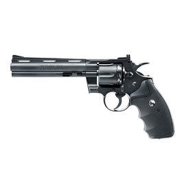 Umarex Colt Python 6 inch cal.4.5mm (.177) BB / diabolo