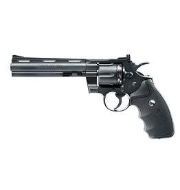 Umarex Colt Python 6 Zoll Kal. 4,5mm (.177) BB / Diabolo