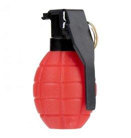 WASP Paintball Handgranate mit Farbfüllung Gen. 2 - RD