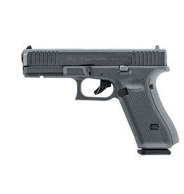 Glock 17 Gen 5 Gas Signalpistole 9 mm PAK - BK