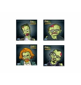 ASG Zombie Fun Targets 14 cm - 100 pieces