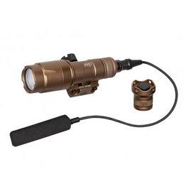 ASG M300A LED Scout Taclight - TAN