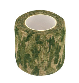 ASG Self-adhesive camouflage tape 5x 450 cm - WL