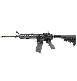 "Cybergun Colt M4A1 RIS 14"" GBB 6mm - 1,5 Joule - BK"