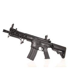 Cybergun Colt M4A1 Hornet Fox Mosfet QSC AEG - 1,2 Joule - BK
