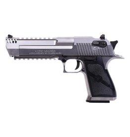 Cybergun Eagle .50AE L6 GBB 6mm BB 1,25 Joule - Silber