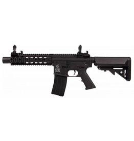 Cybergun Colt M4A1 Special Forces QSC AEG - 1,2 Joule - BK