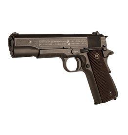 Cybergun 1911 Co2  GBB Armistice Limited 1,2  Joule - BK