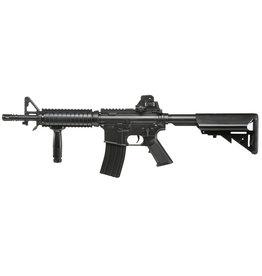 Cybergun Colt M4 CQB AEG - 1,2 Joule - BK