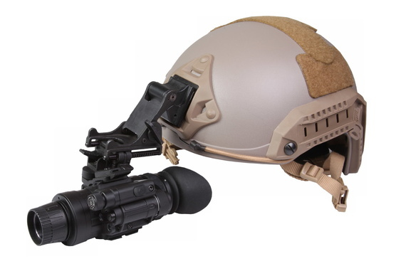 AGM Global Vision WOLF-14 NW2i Night Vision Monucular Gen 2+