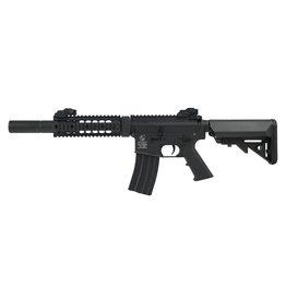 Cybergun Colt M4 Silent Ops AEG - 1,2 Joule - BK