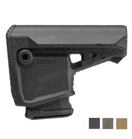FAB Defense GL-Core M Schaft mit 10 Schuss AR 5.56 Reservemagazin