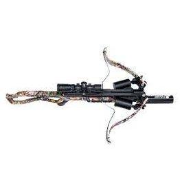 Steambow self-tightening crossbow Excalibur AV Micro 355 Set - Camo