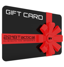 Tactical24 Voucher for birthday, name day, Easter, Christmas ...
