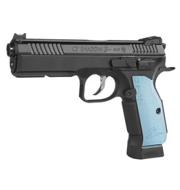 ASG CZ 75 SP-01 Shadow 2 4.5mm (.177) BB - BK