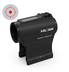 HoloSun Dot Sight CLASSIC HS503C-U - BK