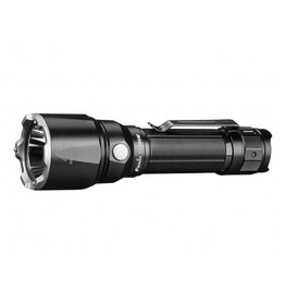 Fenix TK22UE LED flashlight incl. Battery - BK