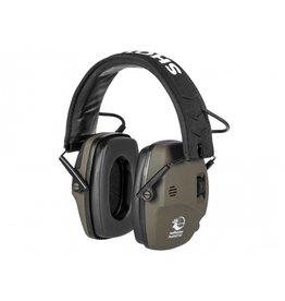 RealHunter Active ProSHOT BT active hearing protection - OD