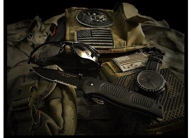 Gear/Équipement tactique
