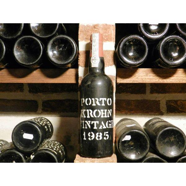 Krohn 1985