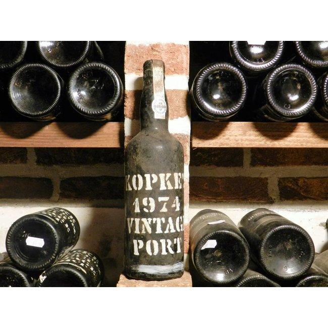 Kopke 1974