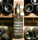 Kopke Colheita 1952-1987