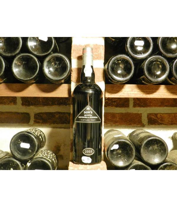 Dows Quinta da Senhora da Ribeira 2005