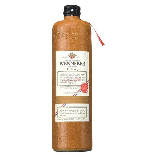 Wenneker oude korenwijn