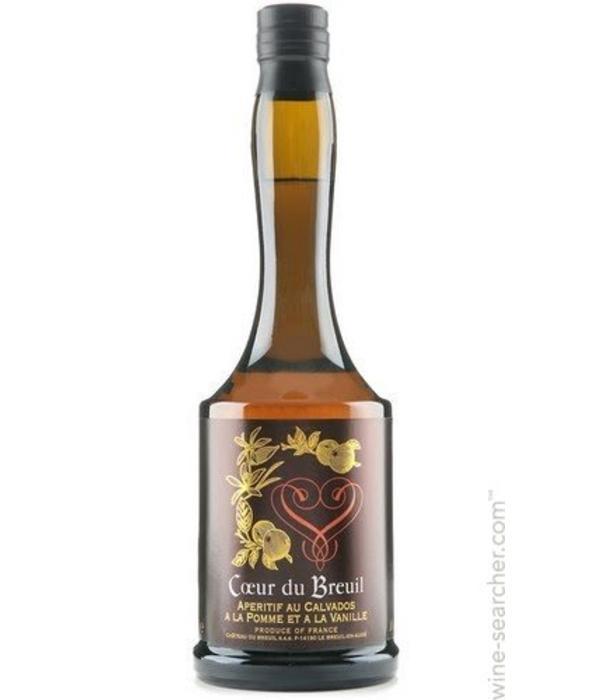 Chateau du breuil Coeur de Breuil Vanille