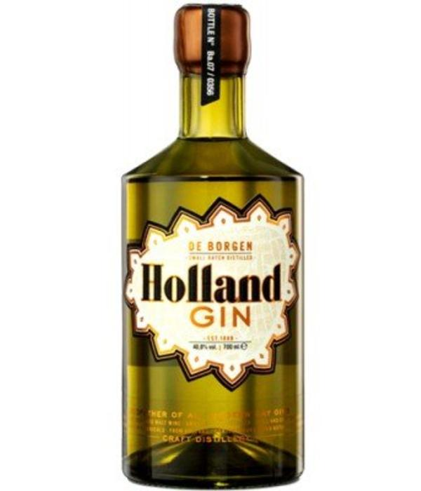 Holland gin
