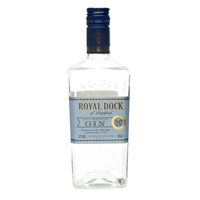 Hayman's royal dock