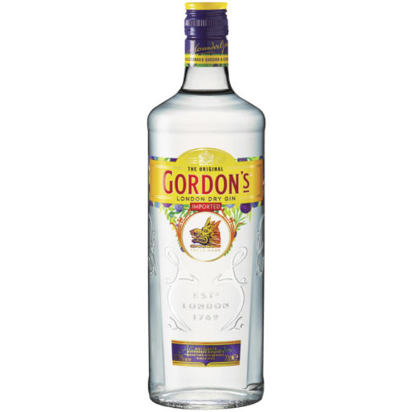 Gordon's 70cl