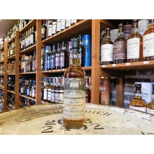 Irish Whiskey 24Y