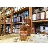 Balblair 10Y old label
