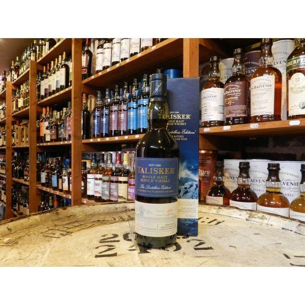 Talisker Distillers Edition 2014