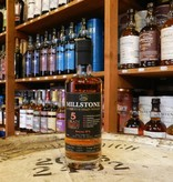 Millstone 5Y grain whisky