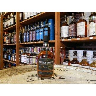 Millstone 12Y sherry cask