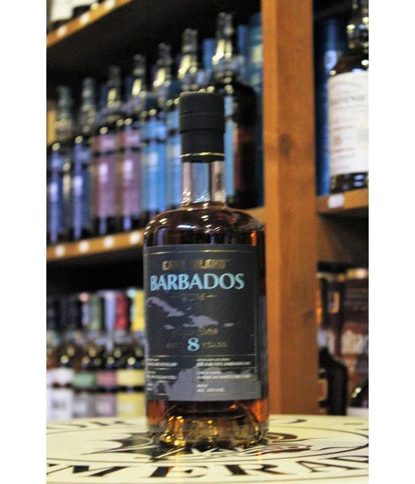 Barbados foursquare 8Y