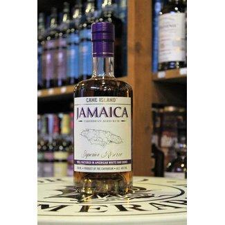 Jamaica superior reserve