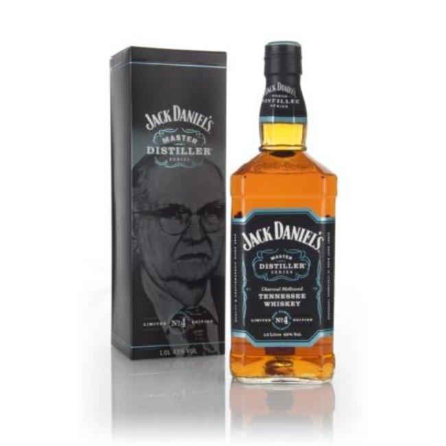 Jack Daniels master distillers No.4 1L