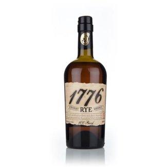 1776 straight rye