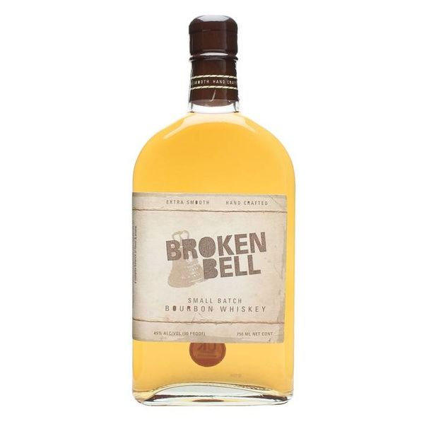 Broken Bell small batch